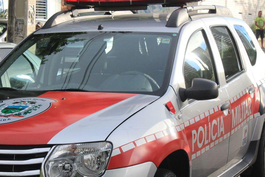 Na cidade de Carrapateira, interior da Paraíba. Ocorreu na tarde de quarta-feira dia 29, Onde a curtida na foto de uma mulher nas redes sociais quase terminou em assassinato
